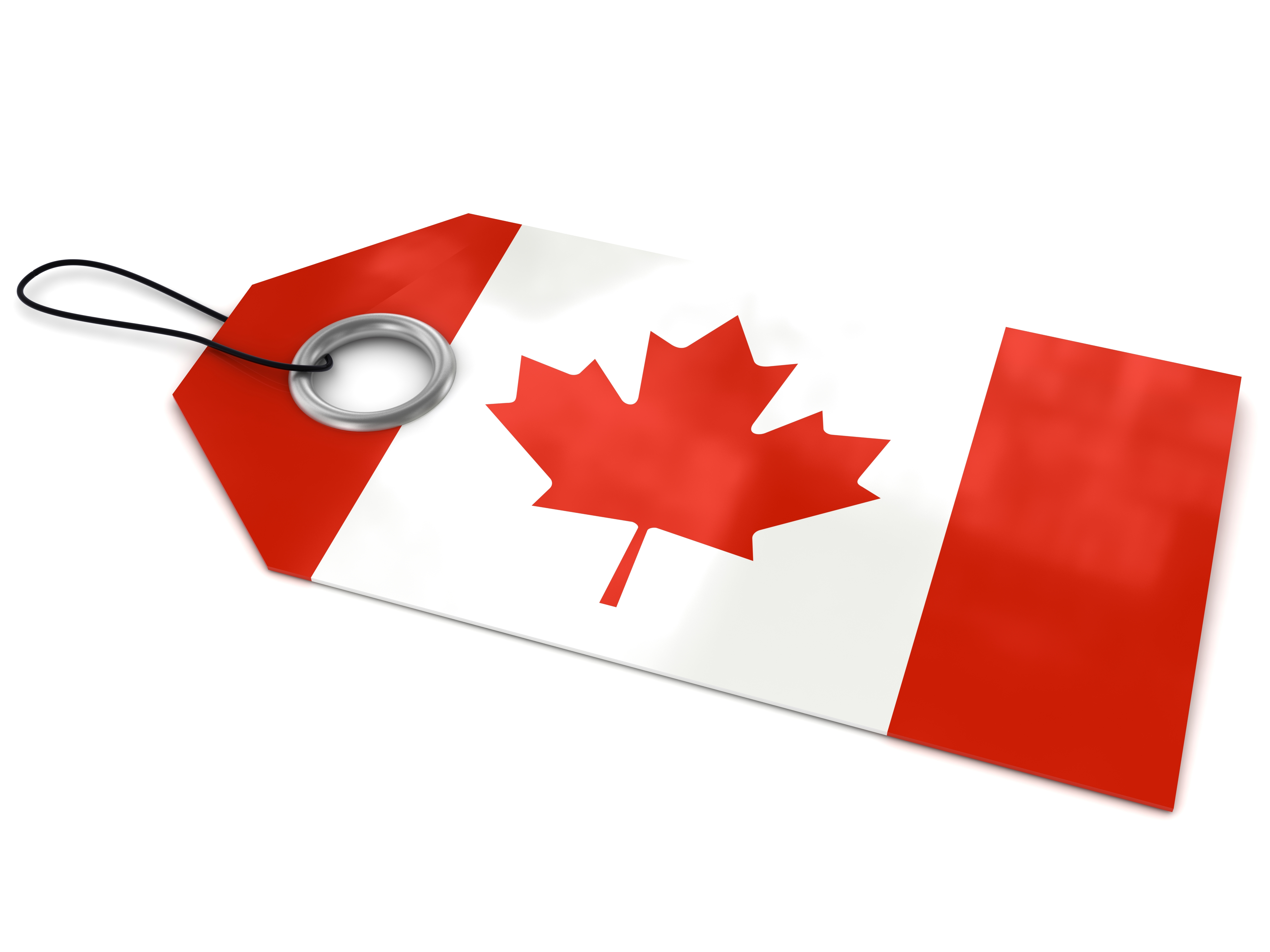 canada label flag global trade review gtr