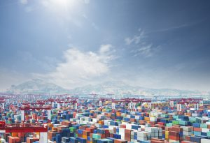 Harbour Transportation China Trading