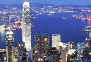 Hong Kong_on the move