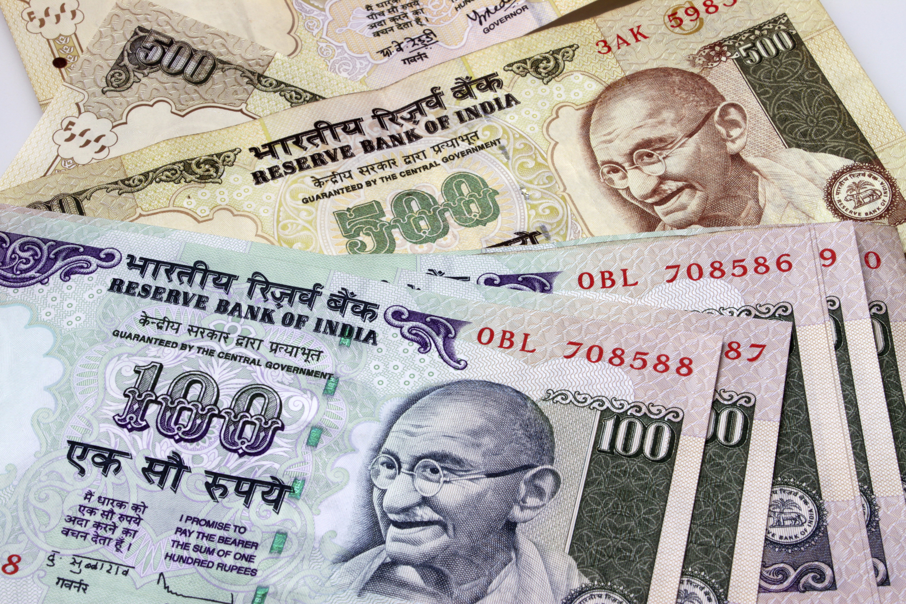 indian currency market Overview the indian rupee is the official currency of the republic of india, and is issued by the reserve bank of india the rupee is subdivided into 100 paise, although only a 50 paise coin is now issued as legal tender.