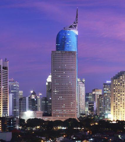Jakarta_on the move