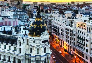 Madrid_on the move