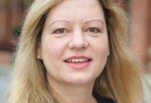 Maria Malinowska