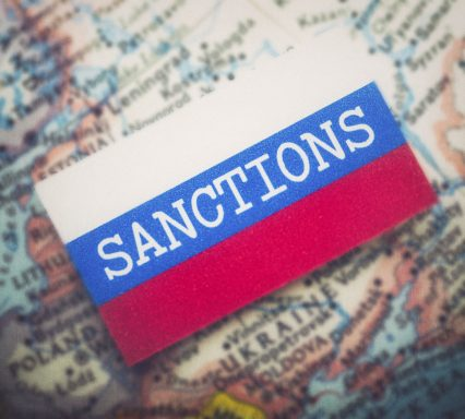 Sanctions Over Russia