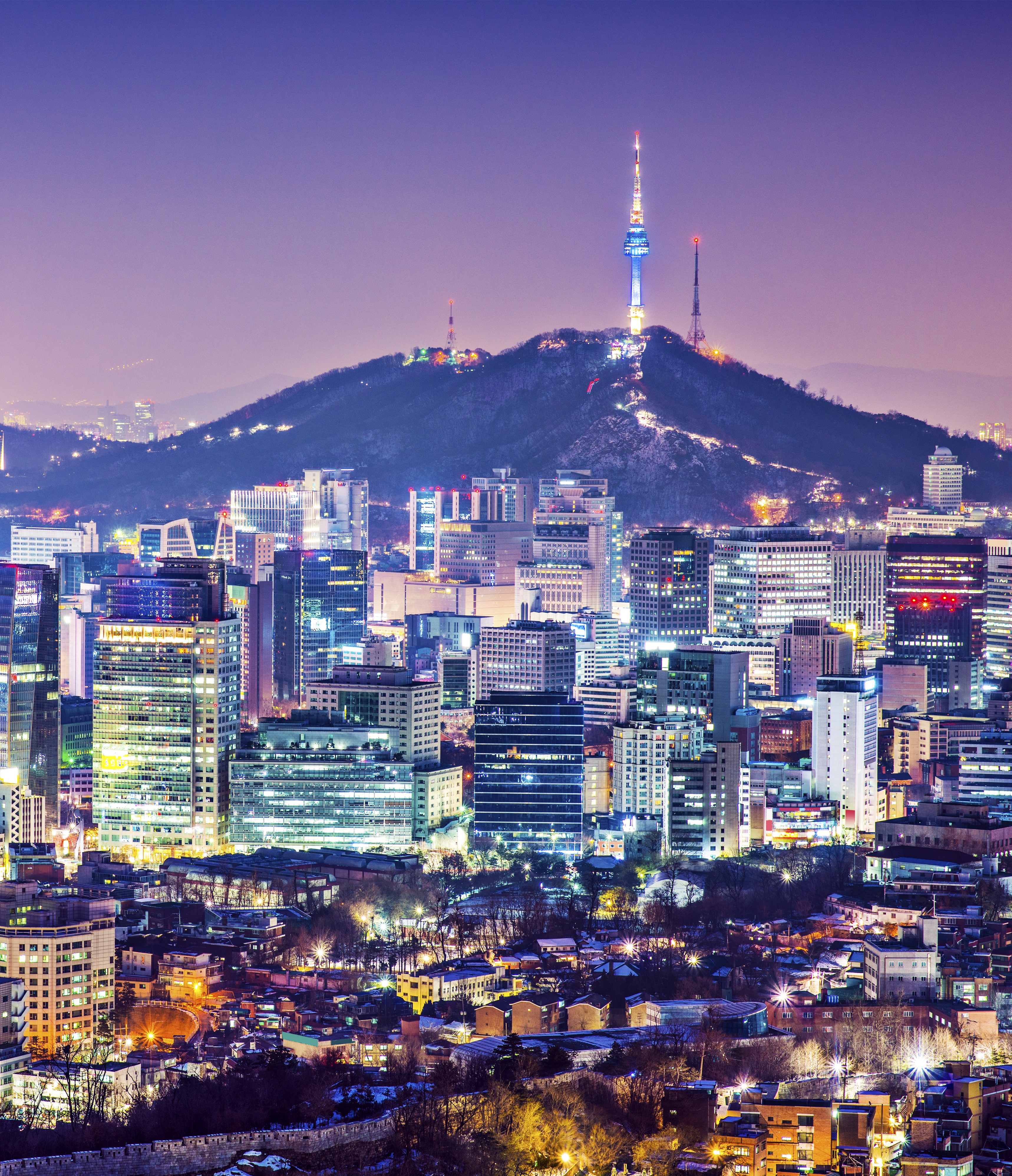 China-Korea FTA edges closer | Global Trade Review (GTR) - photo#13