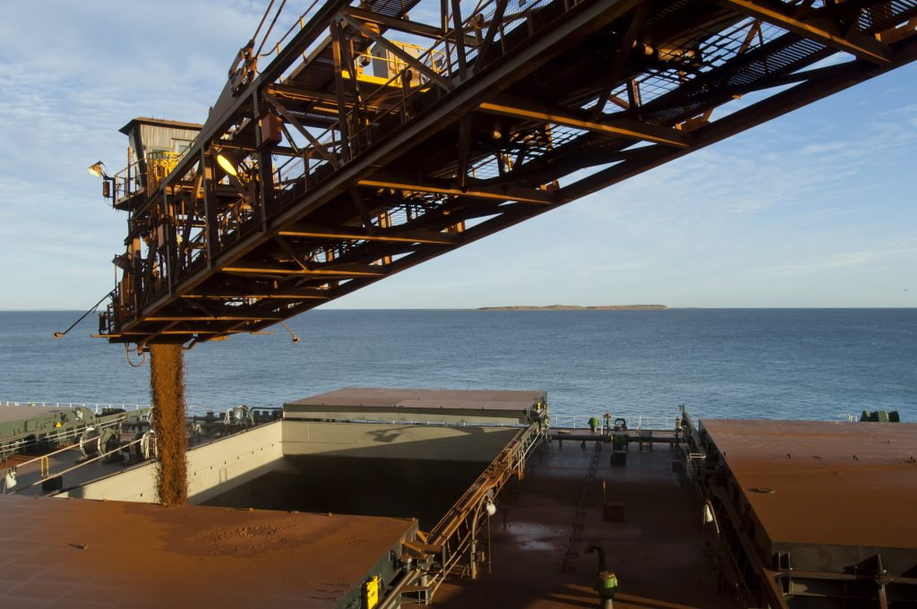 rio tint iron ore challenges of globalization in the mining industry