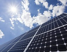 Solar Panel Alternative Energy