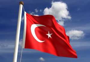 Turkey flag_02