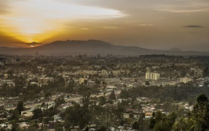 Addis Ababa Ethiopia Africa