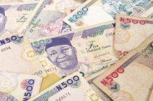 Nigerian banknotes