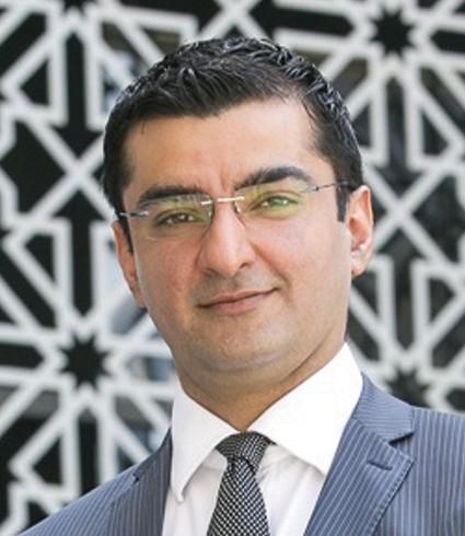 Ali Shafqat