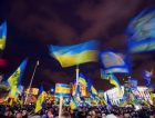 Anti-Government Protest Ukraine