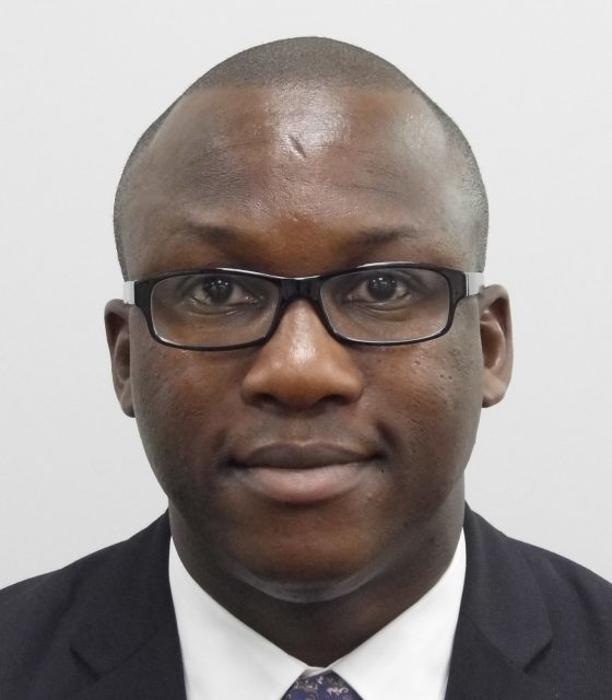 Ayodipo Ogunmoyela