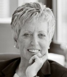 Caroline Langron