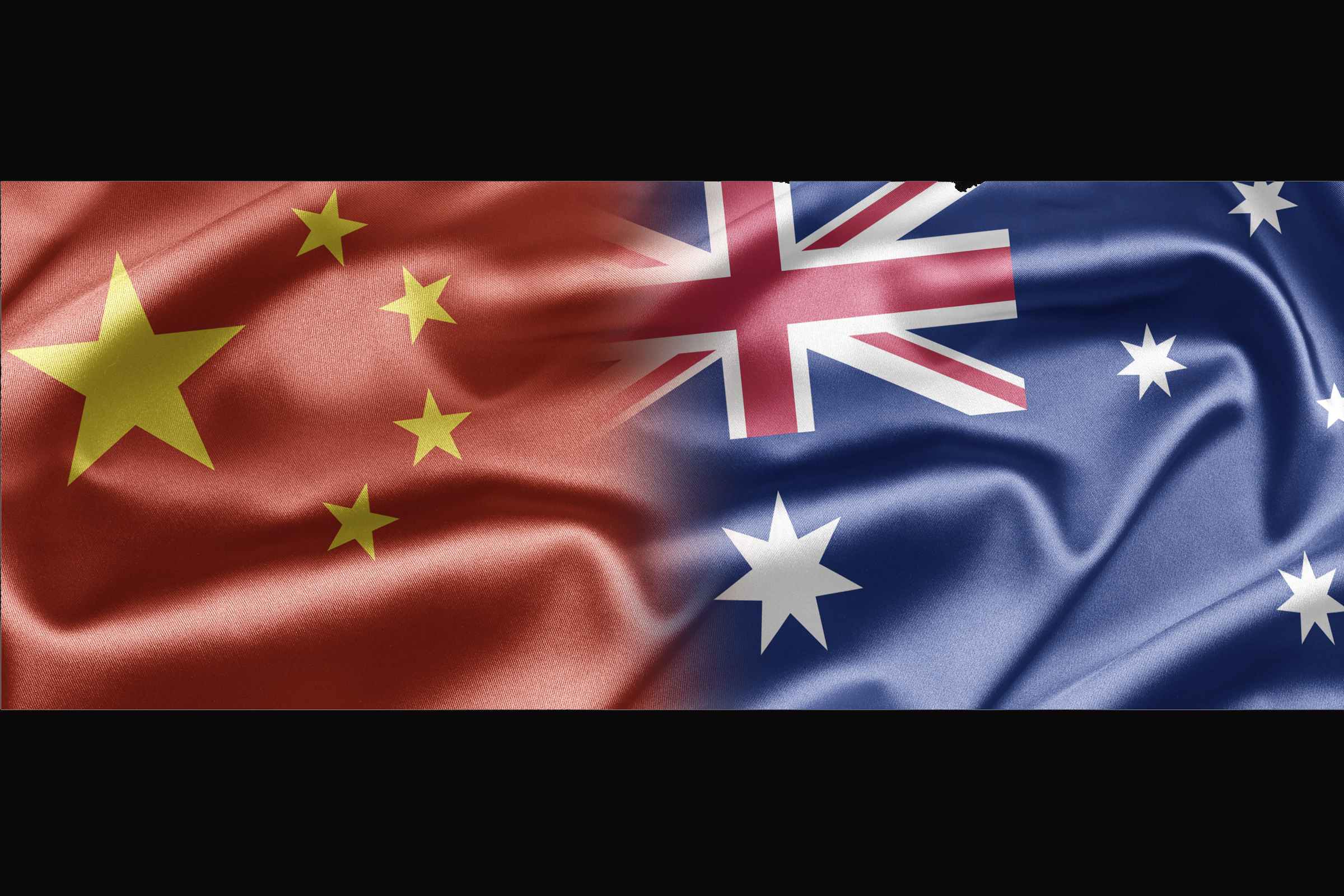 china australia flags global trade review gtr