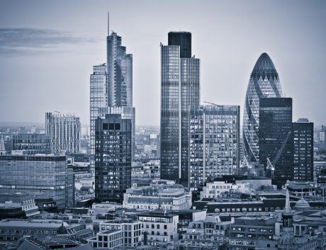 City of London UK
