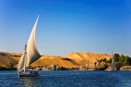 Egypt Nile River