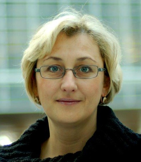 Elena Palei