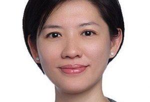 Eunice Chin