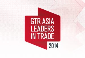 GTR Asia Leaders in Trade