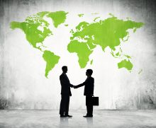 Green Environmental Business Agreement
