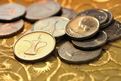 Islam finance coins Dubai UAE