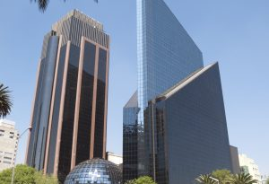 Mexico city business finance