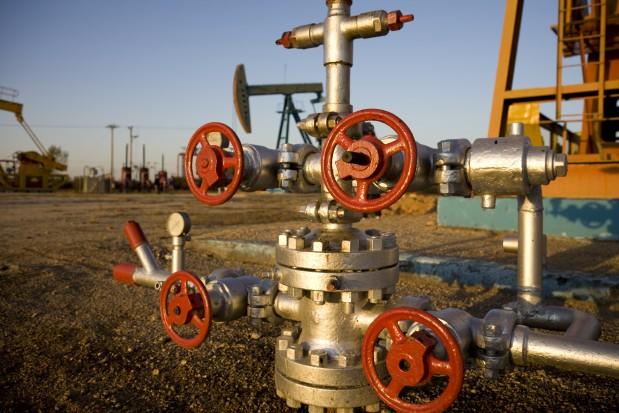 Oil gas industry pipeline valve