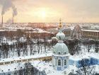 Russia St. Petersburg