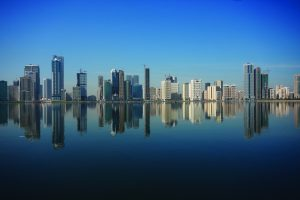Sharjah Cityscape UAE | Global Trade Review (GTR)