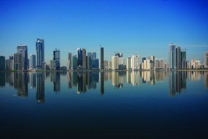Sharjah Cityscape UAE