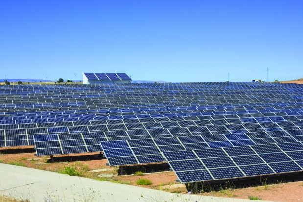Britain's Quercus to Invest $600m in Iran Solar Project