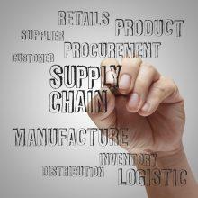 Supply chain procurement manufacture supplier