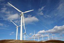Pakistan wind power