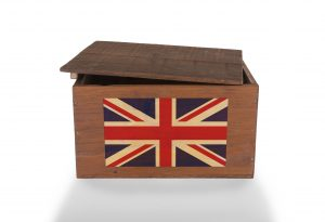 Wood Box UK Export