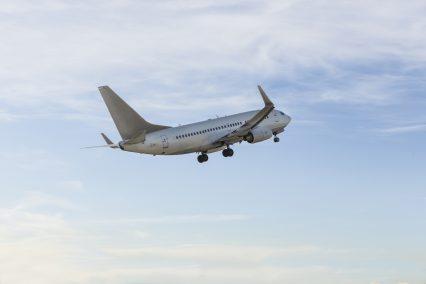 Airplane Airbus Flying Sky
