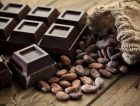 Cocoa Beans Chocolate
