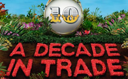 A Decade in trade Cover feature