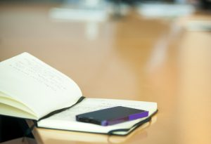 Roundtable Notepad Phone