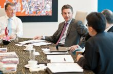 GTR-Asia-Export-Finance-Roundtable