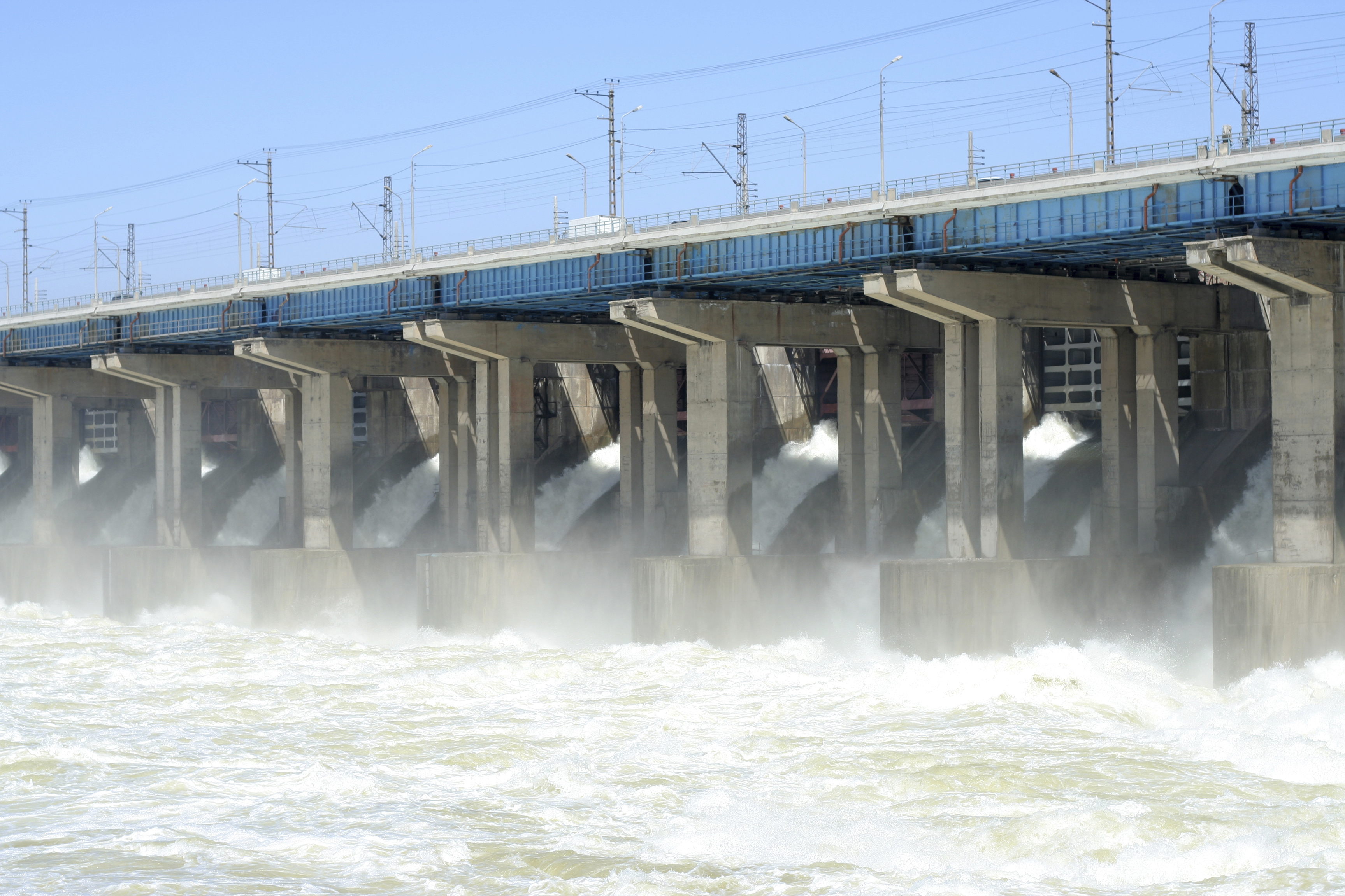 ilisu dam project development The ilisu dam project was only one component of a far larger project, with much wider- reaching implications: the vast and ambitious southeastern anatolia project, known as gap after its turkish title (guneydogu anadolu projesi.