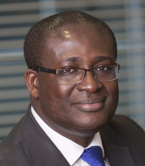 Kwabena Ayirebi