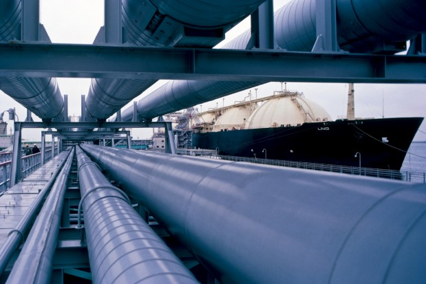 Oil Industry Pipes