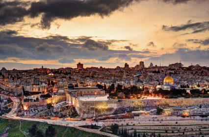 Palestine-Political-Risk-Report