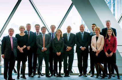 Political-Risk-Insurance-Roundtable