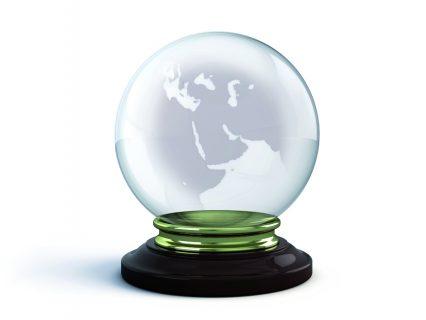 Mena trade forecast