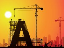 Propping up African Infrastructure