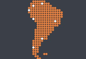 Watching out for risks in Latin America