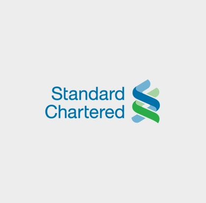 Stanchart Makes Largest Pledge At Clinton Global