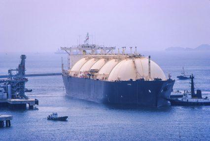 Tanker Oil Industry Transportation Japan